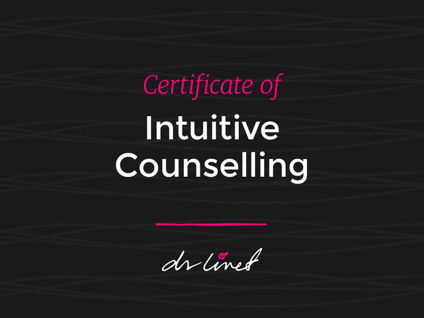 Certificate of Intuitive Counselling