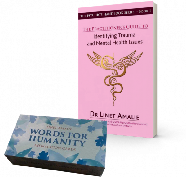 Dr Linet Bundle